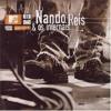 Luz dos olhos - Nando Reis - versao instrumental
