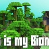 This is My Biome - A Minecraft Parody