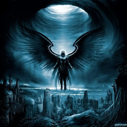 Zamir Abbud - Angels protect you