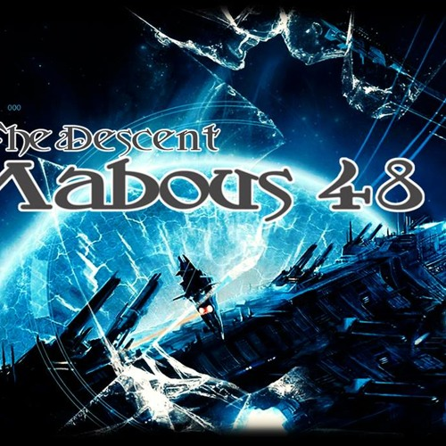 The Akashic Records-Mabous48