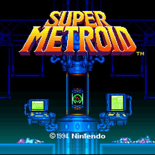 Super Metroid Soundfont (w/download) by williamkage | William Kage