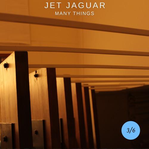 Jet Jaguar - Agave Ferox (feat. Jeremy Hunter) (Free download)