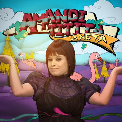 Amandita metrosexual