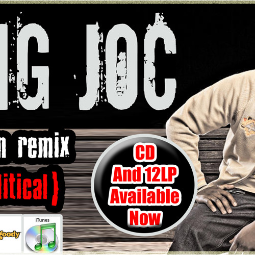 Yung Joc - Its Goin Down(feat Playalitical) RADIO PLAY