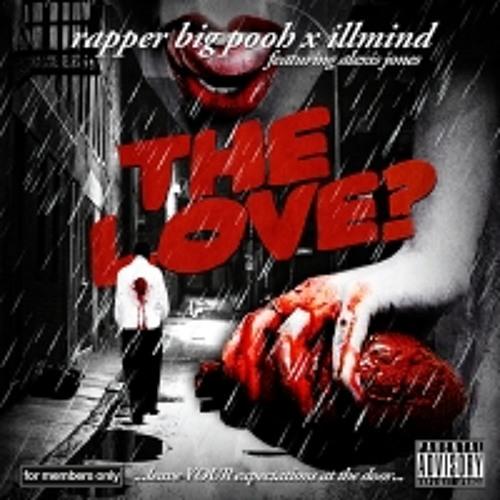 The Love feat. Alexis Jones (Prod. by !llmind)