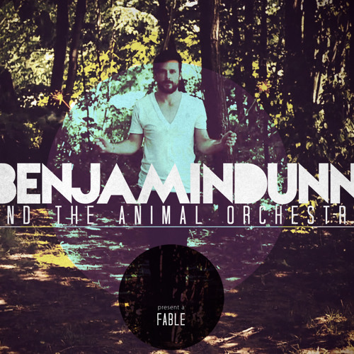 Benjamin Dunn & The animal Orchestra - Sing