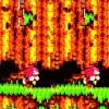 Knuckles the Echidna eats the Magic Mushroom Part 1