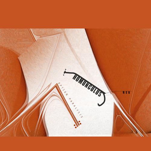 Homunculus Rex - Mental showers, Brain flowers (album version)