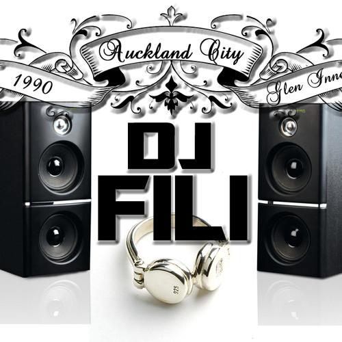 DJ FILI SIDE B MIXTAPE TASTER 2 (DELAYED MIXTAPE)
