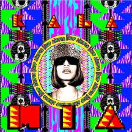 M.I.A.- Boyz (Parejito Remix ''Rare'')