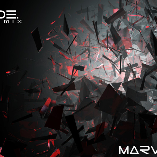 MarvelouS- Explode (Original Mix).
