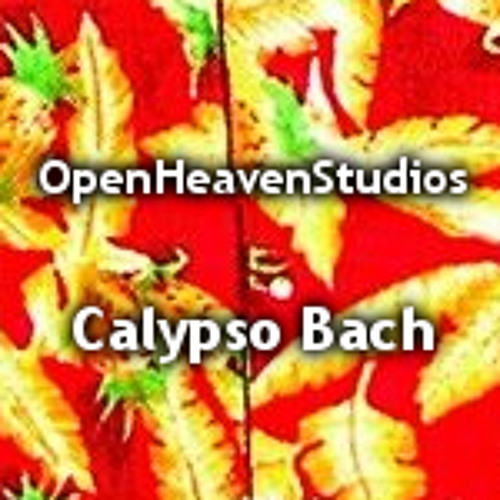 Calypso Bach (Remix of JS Bach's Prelude # 21 in Bb)
