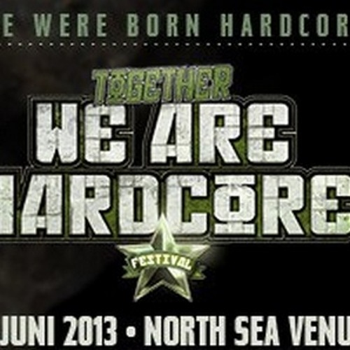 Subversion @ Together We Are Hardcore [08-Jun-2013]