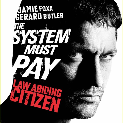 "I Know ['10] (My multi-POV summary of the movie ""Law Abiding Citizen"")"