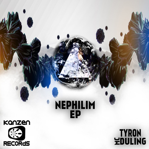 Tyron Mc Duling - Nephilim (Original Mix)