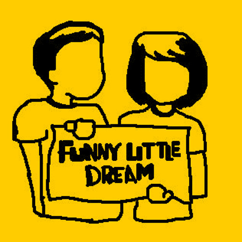 Funny Little Dream – Strangers in love
