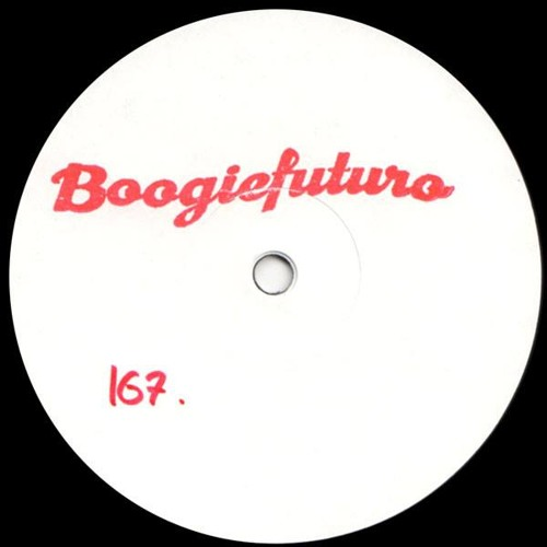 Admin - Gold Soul (LIMITED VINYL ONLY - BOOGIEFUTURO)