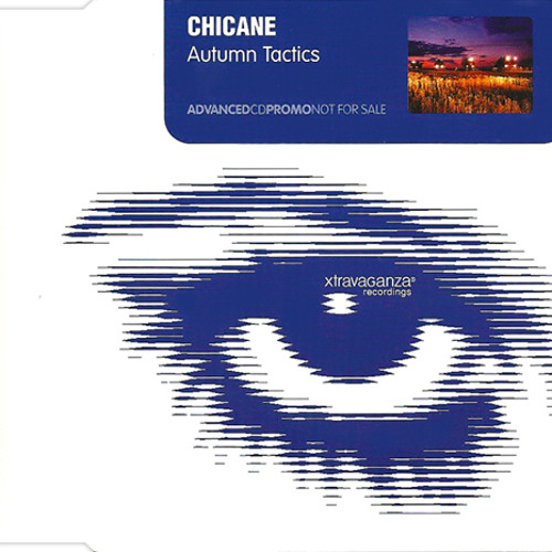 Chicane - Autumn Tactics(Peter O'Keeffe's 2013 Dub)SCfade