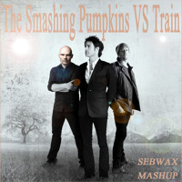 "THE SMASHING PUMPKINS  vs TRAIN ""1979's Soul Sister"" Mashup by SEBWAX"