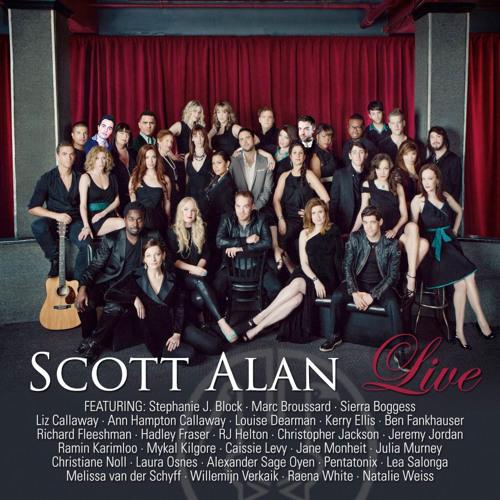 Always (Scott Alan cover)