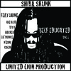 Shiva Skunk Ft Lil Prince-Born to Be Freestyle