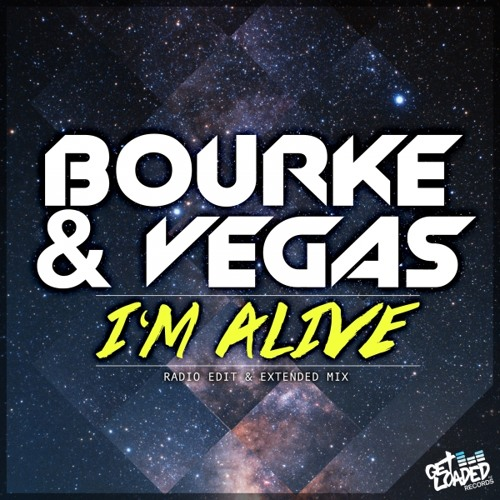 Kyle Bourke & Rob Vegas - I'm Alive (FΔT-TOMMY Remix)|FREE DOWNLOAD|*Video version on YouTube*