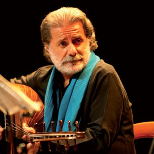 Marcel Khalife-Bint Al Chalabiyah- بنت الشلبية- مارسيل خليفة