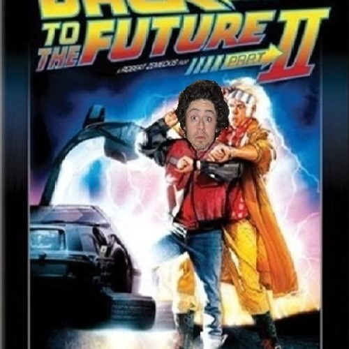 A-to-the-Izzo - Back To The Future II