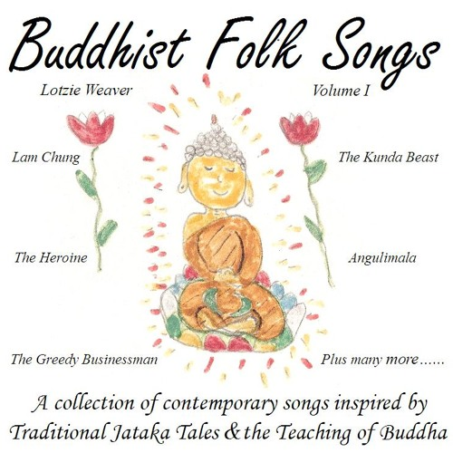 A selection from Buddhist Folk songs
