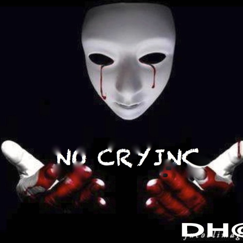 "NO CRYING ""4decks"" 107"