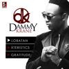 Dammy Krane - Gratitude