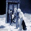 Extract to DR. Who 70's Theme