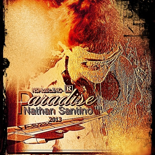 Ecstasy - Paradise # (2013)