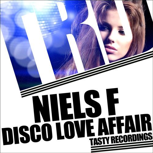 Niels F-Disco Love Affair (Audio Jacker Remix)