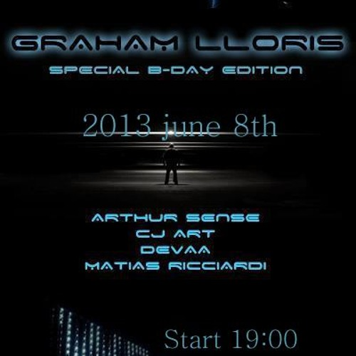 Arthur Sense - Emotions Special Edition [June 2013] at InnervisionsRadio.co.uk