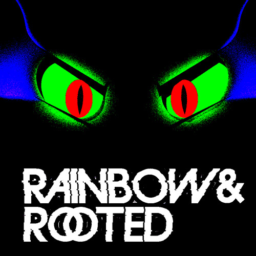 HACKD - VENDETTA [Rejected Rainbow & Rooted Entry]