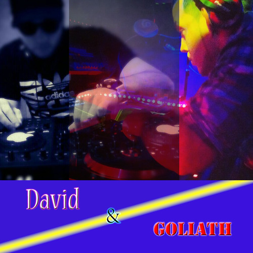 D&G SUMMER STARTOFF M1X (LIVE @ Evil Olive)