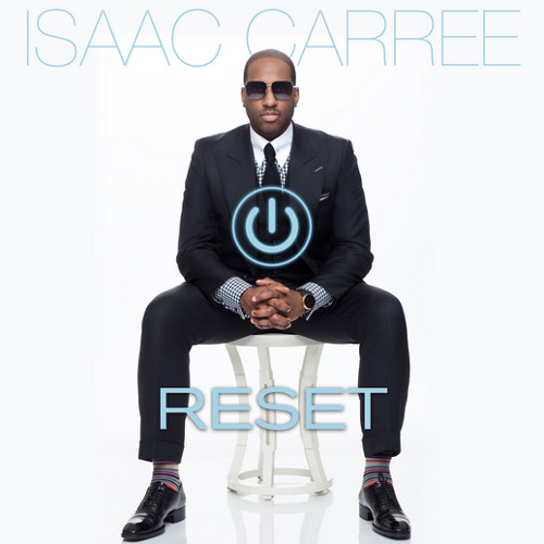 "Isaac Carree - So Glad ft. Lecrae, Kirk Franklin, Kierra ""Kiki"" Sheard"
