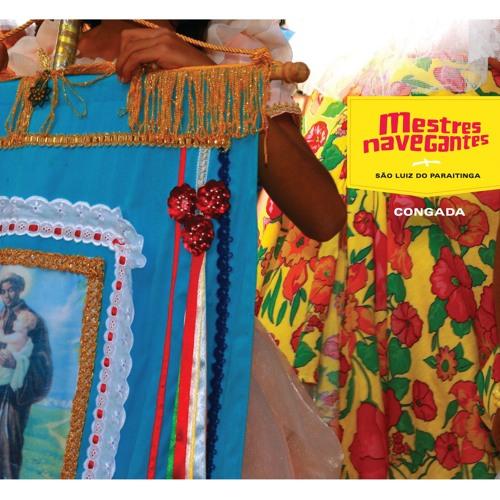 Festeiro (Congada do Raizeiro de Pindamonhangaba)