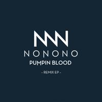 NONONO - Pumpin Blood (Taken By Trees x Belief Remix)