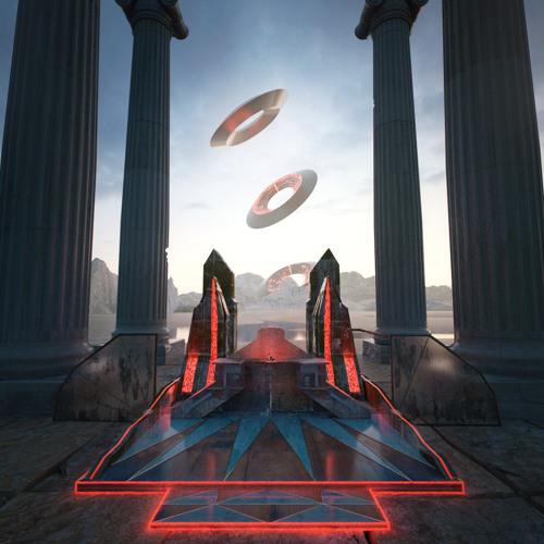 Aiur - Move(Original Track) Preview