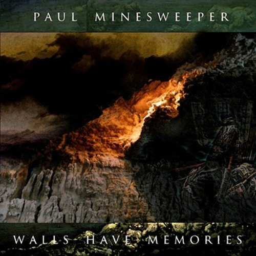 Paul Minesweeper - Copper Is The Taste Of Blood