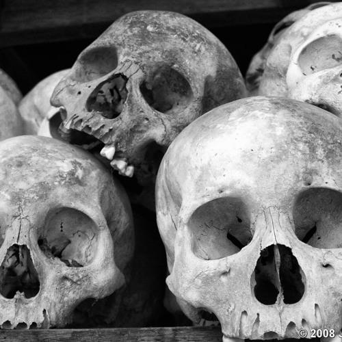 Gonzi - Genocide