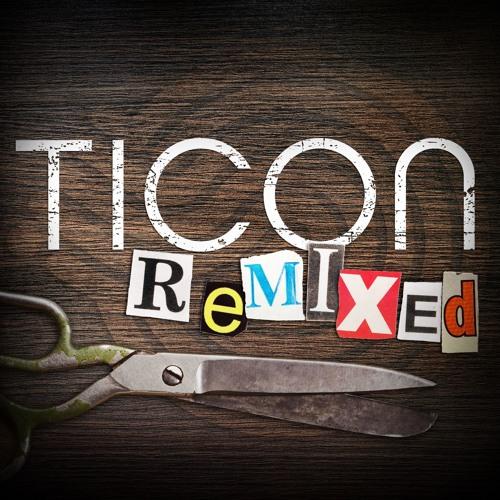 Ticon - 1987 (Tripswitch CTRL+C remix)