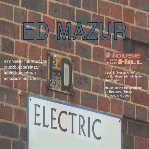 Ed Mazur - Electric