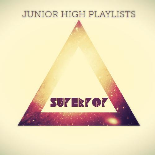 Junior High Playlists - Champion