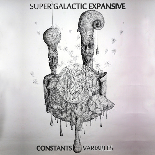 3- Super Galactic Expansive - Barbed Wire Tightrope