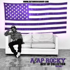 ASAP Rocky - Toast To The Gods