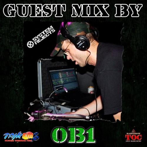 OB1 - Tanz FM Moscow 09/06/2013 - [DJ Mix]