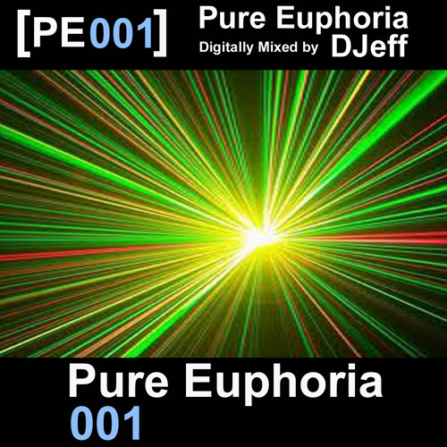 DJeff - Pure Euphoria [001]